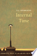 Internal Time