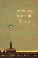 Internal Time Pdf