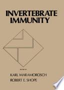 Invertebrate Immunity