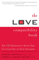 The Love Compatibility Book