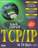 Teach Yourself TCP IP in 14 Days