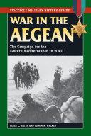 War in the Aegean