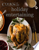 Holiday Entertaining Book PDF