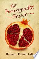 Pomegranate Peace Book