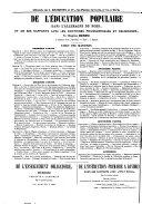 Revue de l'instruction publique de la littérature et des sciences en France et dans les pays étrangers