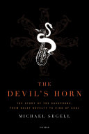 The Devil's Horn Pdf/ePub eBook
