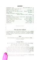 The Jack pine Warbler