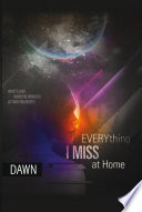 Everything I Miss At Home Book PDF