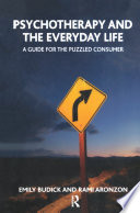 Psychotherapy and the Everyday Life