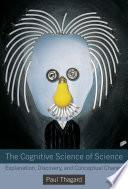 The Cognitive Science of Science Book