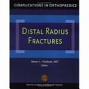 Distal Radius Fractures Book