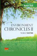 Environment Chronicles II