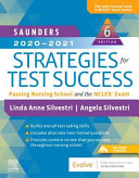 Saunders 2020 2021 Strategies for Test Success Book