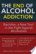 The End Of Alcohol Addiction Book PDF