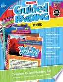 Ready to Go Guided Reading  Infer  Grades 3   4