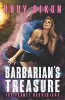 Barbarian s Treasure Book PDF