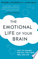 The Emotional Life of Your Brain Book