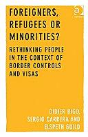 Foreigners, Refugees or Minorities? [Pdf/ePub] eBook