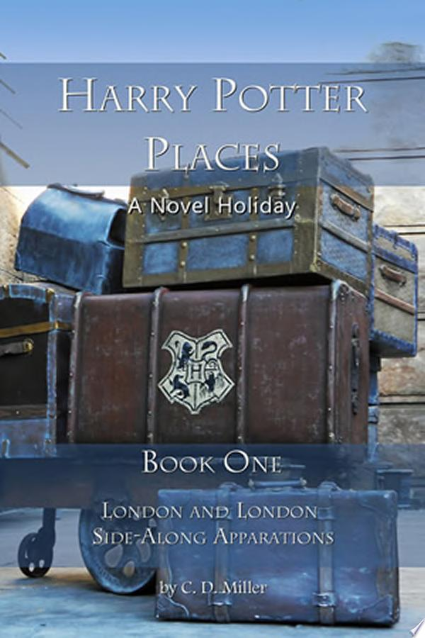 Harry Potter Places Book One