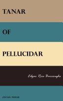 Tanar of Pellucidar Pdf/ePub eBook