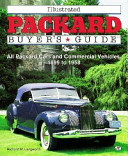 Illustrated Packard Buyer's Guide