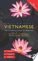 Colloquial Vietnamese