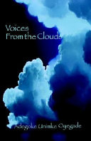 Voices from the Clouds