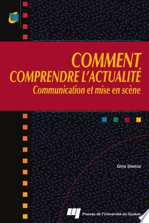 Download Comment Comprendre L'Actualité Free PDF Books - Free PDF