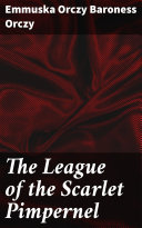 Pdf The League of the Scarlet Pimpernel Telecharger