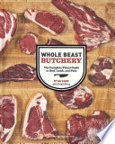 Whole Beast Butchery PDF