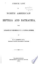 Bulletin   United States National Museum