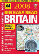 Big Easy Read Britain