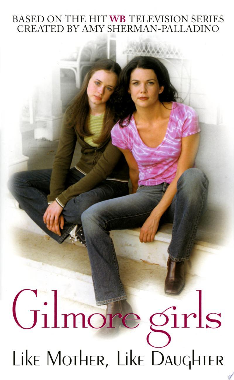 Gilmore Girls: Like Mother, Like Daughter banner backdrop
