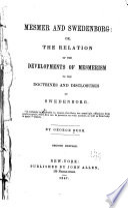 Mesmer And Swedenborg