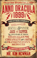 Pdf Anno Dracula 1899 and Other Stories Telecharger