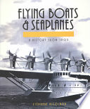 Flying Boats   Seaplanes