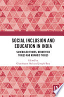 Social Inclusion And Education In India