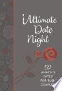 Ultimate Date Night Book PDF