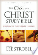 NIV  Case for Christ Study Bible  eBook