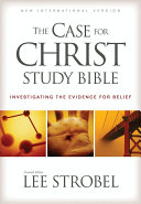 NIV, Case for Christ Study Bible, eBook