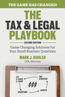 The Tax And Legal Playbook PDF