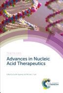 Advances in Nucleic Acid Therapeutics [Pdf/ePub] eBook