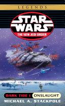 Onslaught: Star Wars Legends [Pdf/ePub] eBook