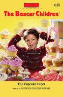 The Cupcake Caper Pdf/ePub eBook