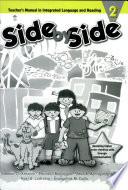 Side by Side 2 Teacher s Manual1st Ed  2002 Book