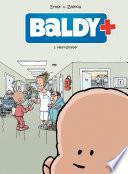 Baldy   Volume 1   Heart Stopper