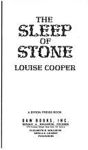 The Sleep of Stone