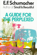 GUIDE FOR THE PERPLEXED