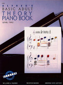 Alfred s Basic Adult Piano Course Theory Book PDF