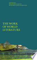 The Work of World Literature
